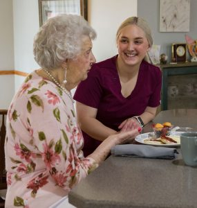 Busy Bee Home Care - Serving Eau Claire and the Chippewa Valley